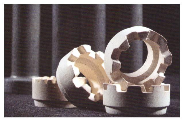 انواع سرامیک گلمیخ عرشه فولادی